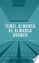 TEMEL ALMANCA VE ALMANCA GRAMER