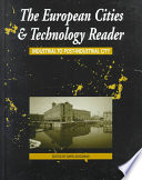 The European Cities and Technology Reader Book PDF