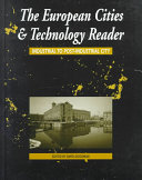 The European Cities and Technology Reader