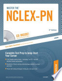 Master The Nclex Pn