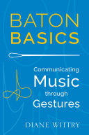 Baton Basics