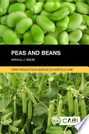 Peas and Beans Book