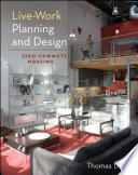 Live Work Planning and Design