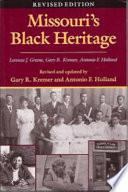 Missouri s Black Heritage