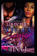 Luvin The Son of A Savage 3 Pdf/ePub eBook