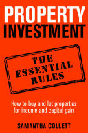 Property Investment: the essential rules ebook
