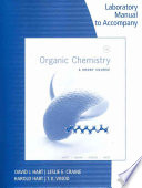Lab Manual for Organic Chemistry: A Short Course
