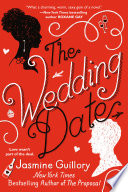 The Wedding Date Jasmine Guillory Cover