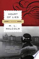 Heart of Lies Book PDF