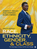Race, Ethnicity, Gender, and Class Pdf/ePub eBook