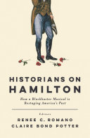 Historians on Hamilton Pdf/ePub eBook