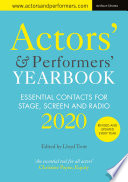 Actors' and Performers' Yearbook 2020