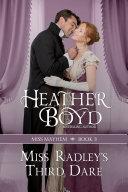 Miss Radley's Third Dare Book