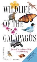 Wildlife of the Galápagos