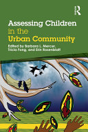 Assessing Children in the Urban Community Pdf/ePub eBook