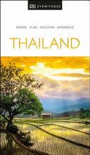 Thailand   DK Eyewitness Travel Guide