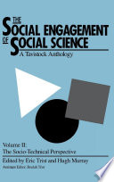 The Social Engagement of Social Science  Volume 2