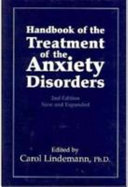 Handbook of the Treatment of the Anxiety Disorders
