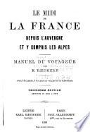 Le midi de la France