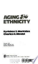 Aging & ethnicity