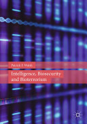 Intelligence, Biosecurity and Bioterrorism Pdf/ePub eBook