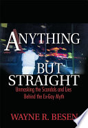 Anything but Straight Book