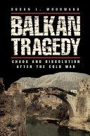 Balkan Tragedy Pdf