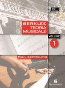 Berklee. Teoria musicale. Con CD Audio