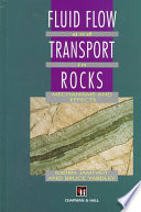 Fluid Flow and Transport in Rocks