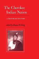 The Cherokee Indian Nation