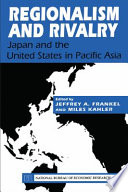 Regionalism and Rivalry
