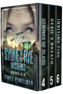 Sydney Rye Mysteries Books 4-6 [Pdf/ePub] eBook