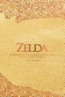 Pdf Zelda - Chronique d'une saga légendaire