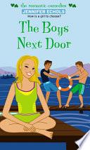 The Boys Next Door image