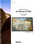 Kailash Manasarovar  an Odyssey in Tibet