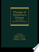 Therapy of Parkinson s Disease