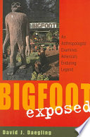Bigfoot Exposed