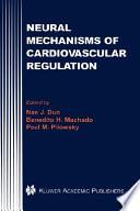 Neural Mechanisms Of Cardiovascular Regulation Book PDF
