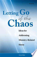 Letting Go Of The Chaos Book PDF