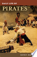 Daily Life of Pirates Book