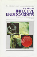An Atlas of Infective Endocarditis  Diagnosis and Management