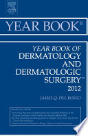 Year Book of Dermatology and Dermatological Surgery 2012 - E-Book