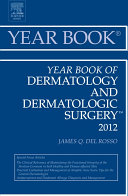 Year Book of Dermatology and Dermatological Surgery 2012   E Book