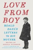 Love from Boy [Pdf/ePub] eBook