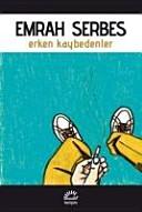 Erken Kaybedenler Kitap Kapağı