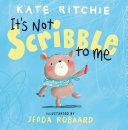It's Not Scribble to Me Pdf/ePub eBook