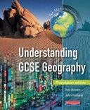 Understanding GCSE Geography