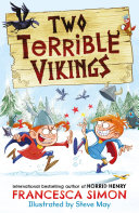 Two Terrible Vikings Pdf/ePub eBook