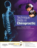 Technique Skills in Chiropractic E-book