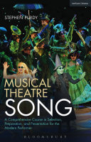 Musical Theatre Song
